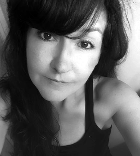 YogaWorks - Jenny Chestnut