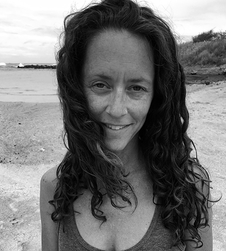 YogaWorks - Kara McNamara Corboy