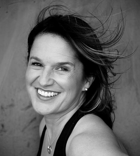 YogaWorks - Rebecca Benenati