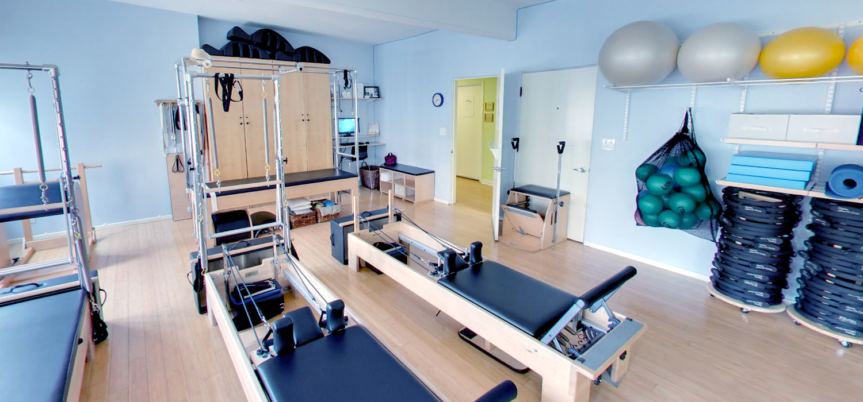 Westwood Yoga Studio
