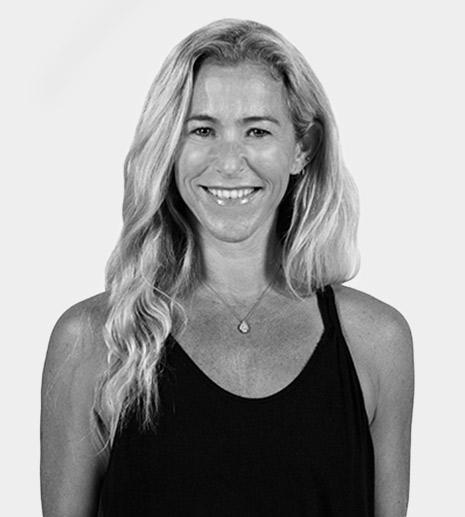 YogaWorks - Jocelyn Solomon