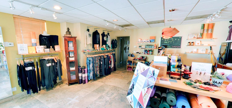Santa Monica: Montana Ave - Retail Boutique