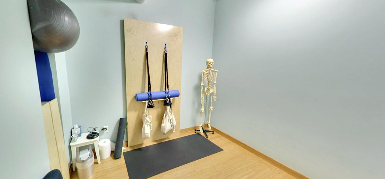 Pasadena yoga studio