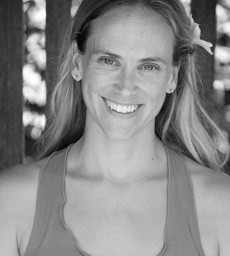 YogaWorks - Liz Terry