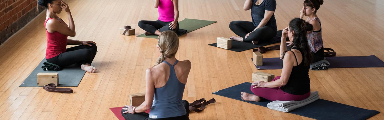 Specialty Yoga Teacher Trainings Yogaworks