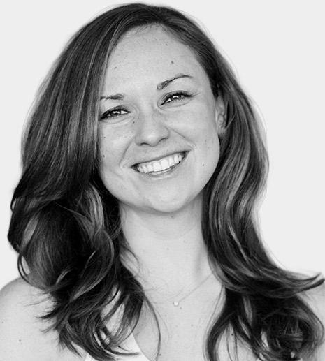 YogaWorks - Cara Gilman