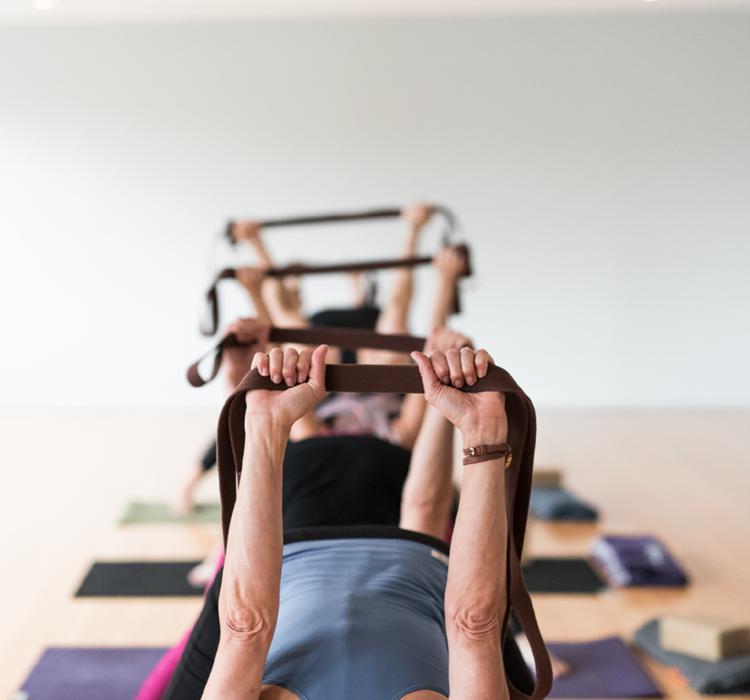YogaWorks - Woburn