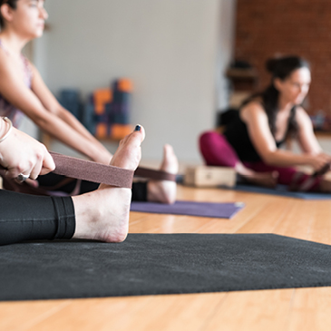 yoga teacher training  become a yoga teacher  yogaworks