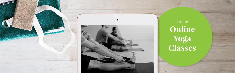 Free MyYogaWorks Online Yoga