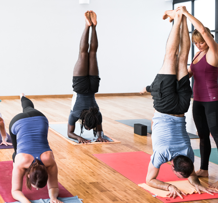 YogaWorks for you