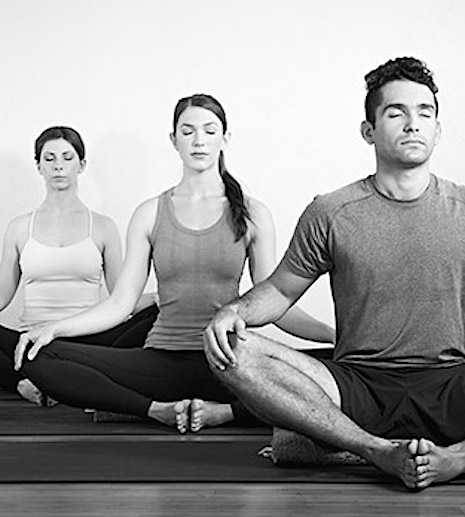 YogaWorks - Teachers