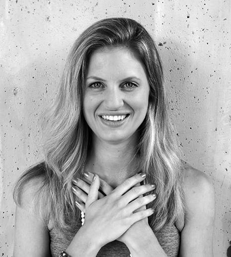 YogaWorks - Bree Pastore