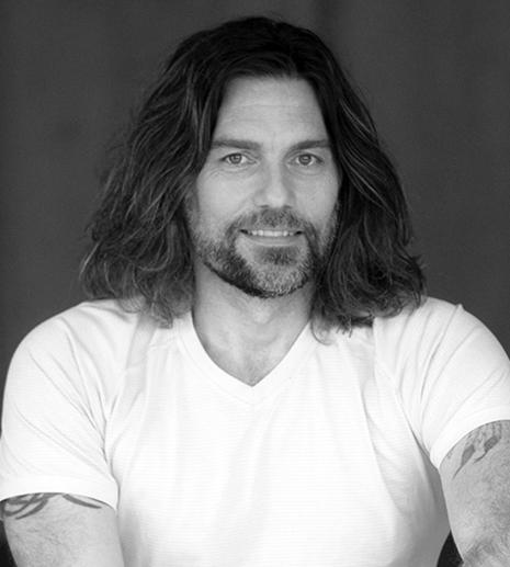 YogaWorks - Aj Foley