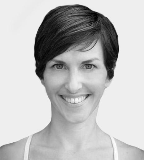 YogaWorks - Nicole Quibodeaux
