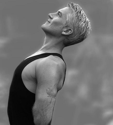 YogaWorks - Kirtan Smith