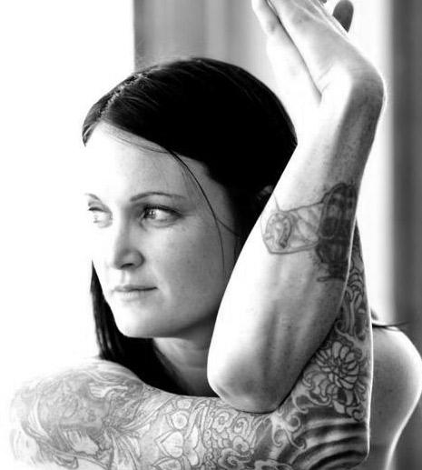 YogaWorks - Kerrie Cason Hawkes