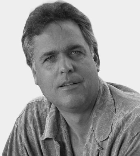 YogaWorks - Jon Burras