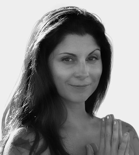 YogaWorks - Jessica Crowley Ambrose