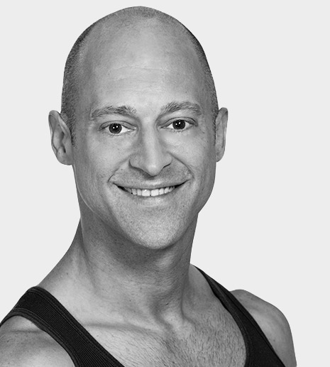 YogaWorks - Christopher Love