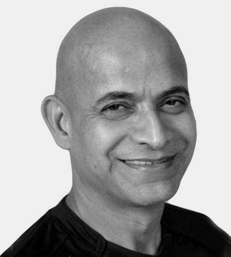 YogaWorks - Allan Jacinto