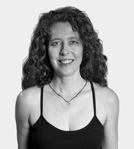 YogaWorks - Alystyre Julian