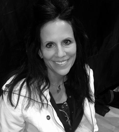 YogaWorks - Jeannie Mahan