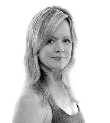 YogaWorks - Jennifer Newcomb
