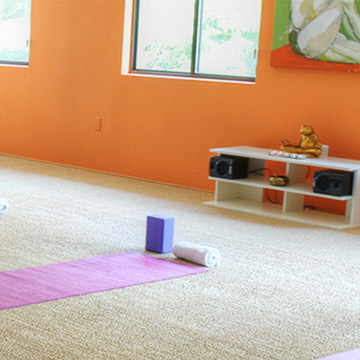YogaWorks Pikesville