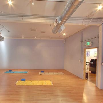 YogaWorks Palo Alto Studio