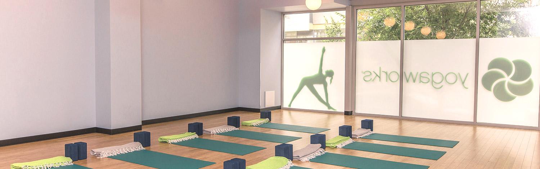 YogaWorks 14th Street NW