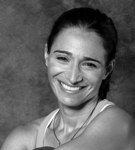 YogaWorks - Edie Raphael