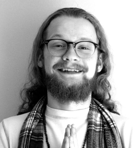 YogaWorks - Zachary McKinney