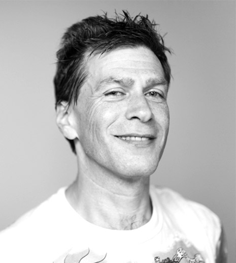 YogaWorks - Will Walter