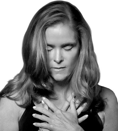 YogaWorks - Kimberlee Strome