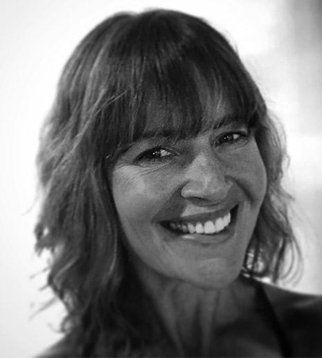 YogaWorks - Jillian Glikbarg
