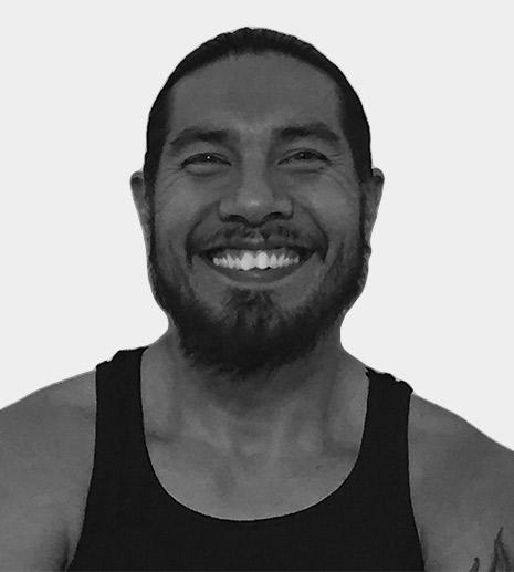 YogaWorks - David Arellano