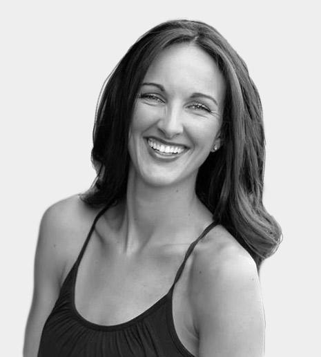 YogaWorks - Heidi Anderson
