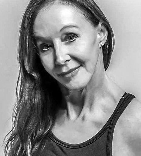 YogaWorks - Susan Lee