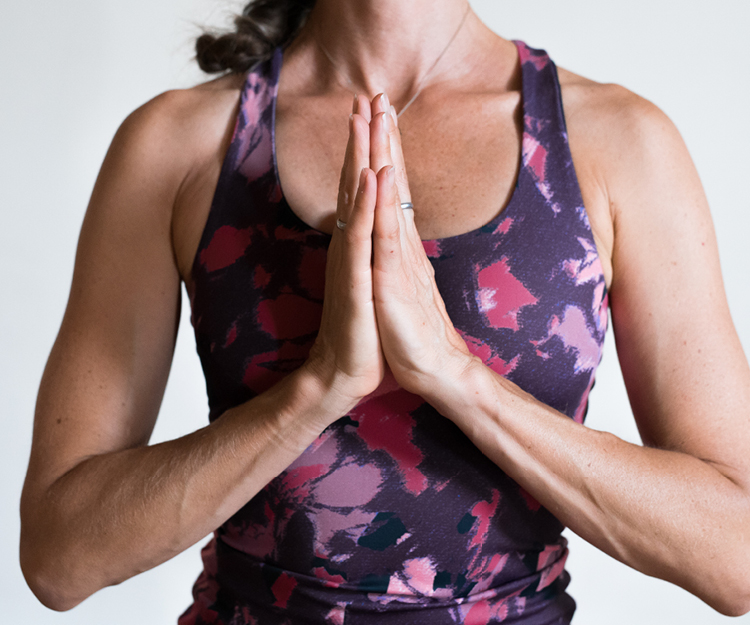 YogaOne 200-Hour Teacher Training
