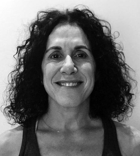 YogaWorks - Judy Schnoebelen