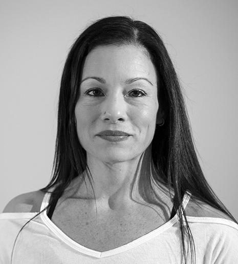 Karina Bergevin