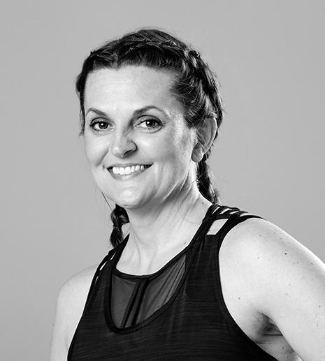 YogaWorks - Jobie Watson