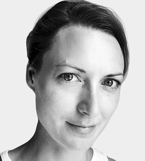 YogaWorks - Caroline McConnaughey