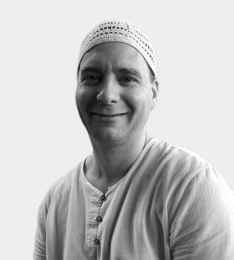 YogaWorks - Daniel Rahayel