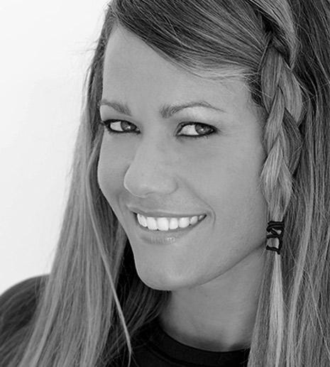 YogaWorks - Johanna Quintero