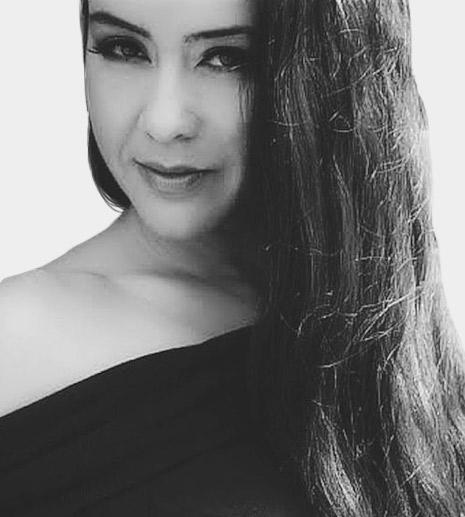 YogaWorks - Rocio Ponce