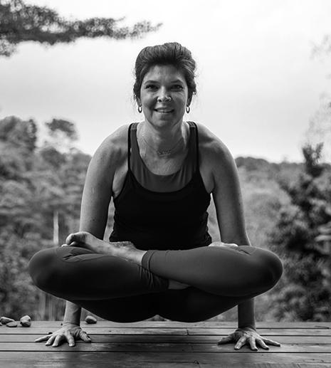 YogaWorks - Cathleen Quayle