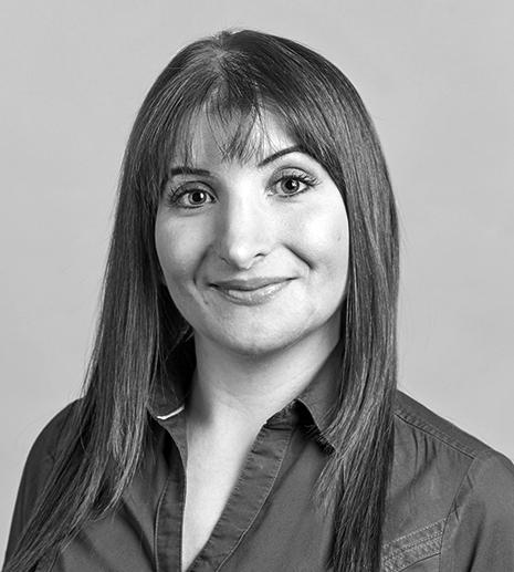 Elizabeth Vrettos