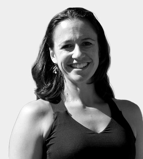 YogaWorks - Jacquelyn Stathis