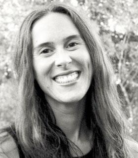YogaWorks - Kristen Rae Stevens